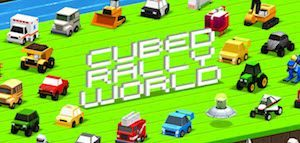 Trucchi Cubed Rally World – Tante monete per te!