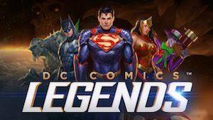 Trucchi DC Legends – diventa una vera leggenda!