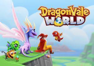 Trucchi DragonVale World – Provali adesso!