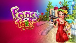 Trucchi Fancy Tale – the fashion puzzle game