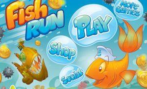 Trucchi Fish Run – Monete e potenziamenti gratis!