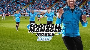 Trucchi Football Manager Mobile 2017