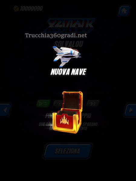 galaga-wars-trucchi-ios-android-gratis-crediti-infiniti