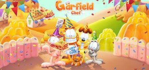 garfield-chef-match-3-puzzle-trucchi-ios-android