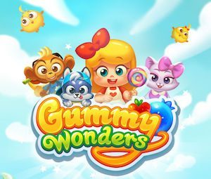 Trucchi Gummy Wonders – Match 3 Game