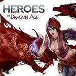 Trucchi Heroes of Dragon Age, anche su Facebook!