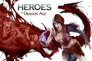 Trucchi Heroes of Dragon Age, anche su Facebook!