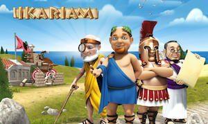 Trucchi Ikariam – Tante cose in più gratuitamente!