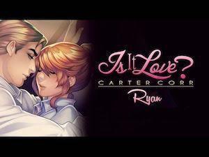 Trucchi Is it Love Ryan (Visual Novel)