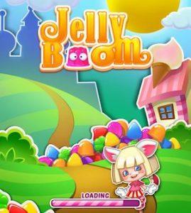 Trucchi Jelly Boom! – Diamanti e ciambelle gratis!