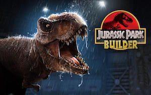 Trucchi Jurassic Park Builder