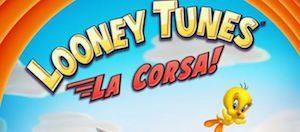 Trucchi Looney Tunes La corsa!