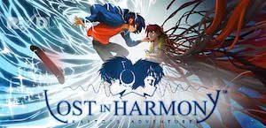 Trucchi Lost in Harmony – personaggi e oggetti!