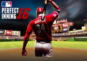 Trucchi MLB Perfect Inning 16