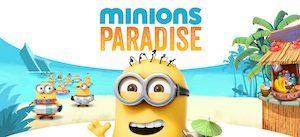 Trucchi Minions Paradise – Dobloni e dollari infiniti!