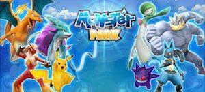 Trucchi Monster Park Let's Go