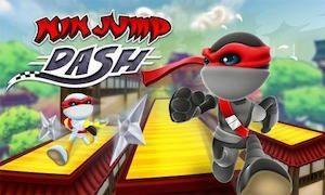 Trucchi NinJump Dash – Multiplayer Race