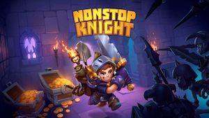 Trucchi Nonstop Knight – Gemme e non solo!