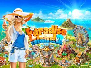 Trucchi Paradise Island 2 – monete e cristalli gratis!