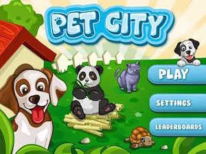 Trucchi Pet City – iOS e Facebook