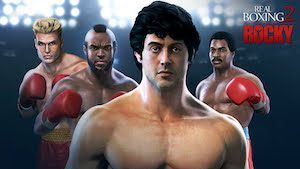Trucchi Real Boxing 2 ROCKY