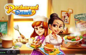 Trucchi Restaurant Sisters – Cooking Dash Fever