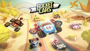 Trucchi Rocket Cars – Supportati tutti i dispositivi iOS