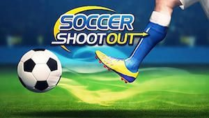 Trucchi Soccer Shootout: Online penalty kick duel