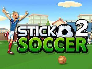Trucchi Stick Soccer 2 – Calcia e segna!