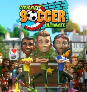 Trucchi Street Soccer Ultimate
