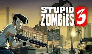 Trucchi Stupid Zombies 3 – Lingotti e vite!