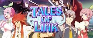 Trucchi TALES OF LINK – Combatti gli avversari!