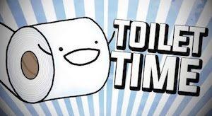Trucchi Toilet Time – Mini Giochi per Giocare in Bagno