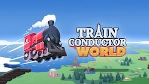 Trucchi Train Conductor World