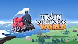 Trucchi Train Conductor World