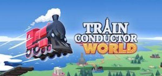 train-conductor-world-trucchi-pezzi-binario-infiniti