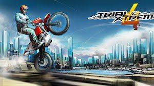 Trucchi Trial Xtreme 4 – Monete e livelli sbloccati!