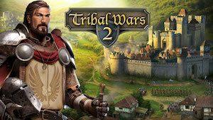 Trucchi Tribal Wars 2 – costruisci il tuo villaggio!