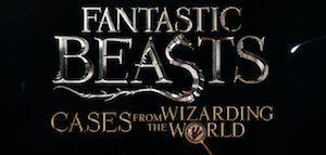 Trucchi Animali Fantastici Misteri dal Magico Mondo