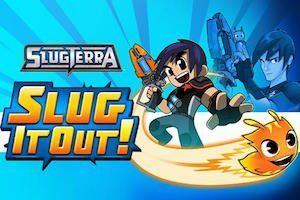 Trucchi Slugterra Slug it Out! Gettoni infiniti!