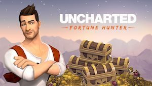 Trucchi UNCHARTED Fortune Hunter