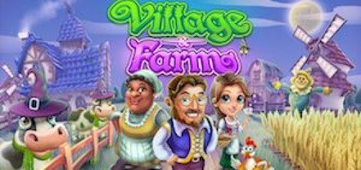 village-and-farm-trucchi-ios-android-monete-diamanti-gratis