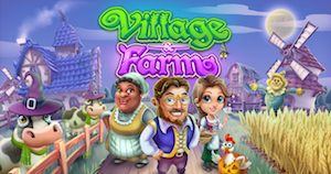 village-and-farm-trucchi-ios-android-monete-diamanti-gratis