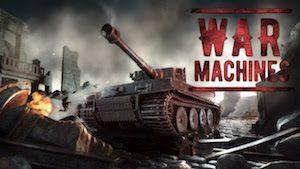 Trucchi War Machines: Gioco di Carri Armati Online