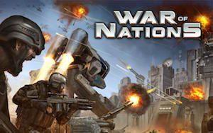 Trucchi War of Nations – Oro e risorse gratis!