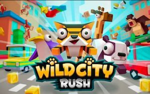 Trucchi Wild City Rush – Urban Jungle Adventure