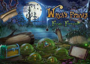 witch-s-pranks-frog-s-fortune-trucchi-ios-gratis