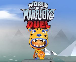 Trucchi World of Warriors Duel