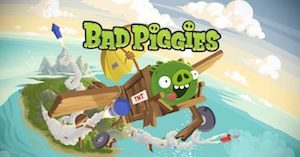 Trucchi Bad Piggies, sfida la forza di gravità!