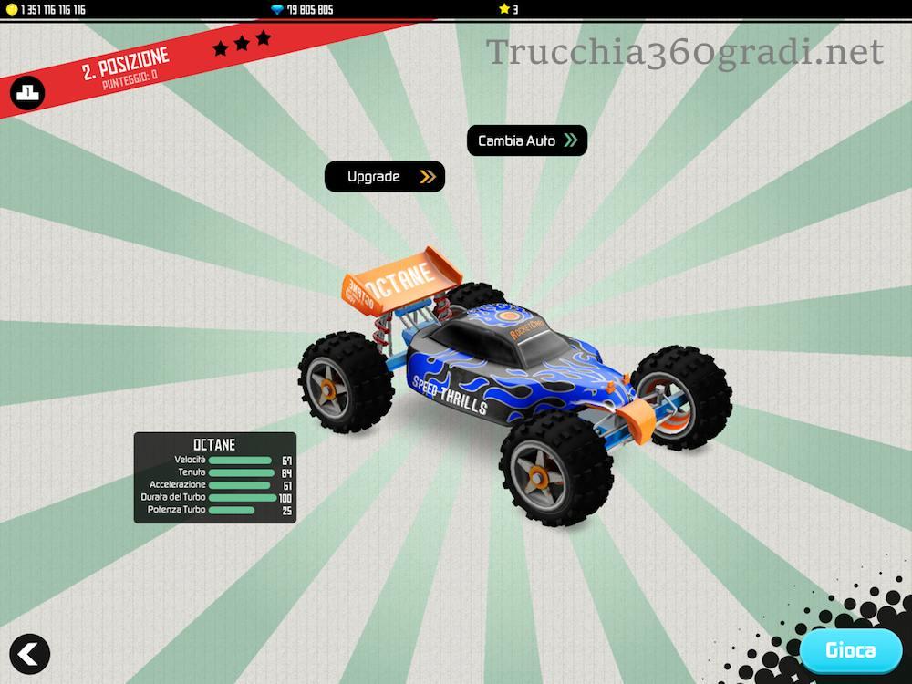 trucchi-rocket-cars-monete-gemme-infinite-illimitate
